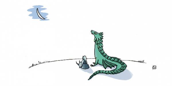Encore: 'Stella And The Dragon'  | feat. Kathryn Hahn