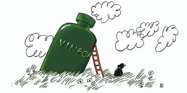 Encore: 'The Woman Who Lived In A Vinegar Bottle' feat. Sela Ward