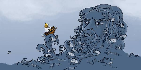 Encore: 'Sadko And The Sea'