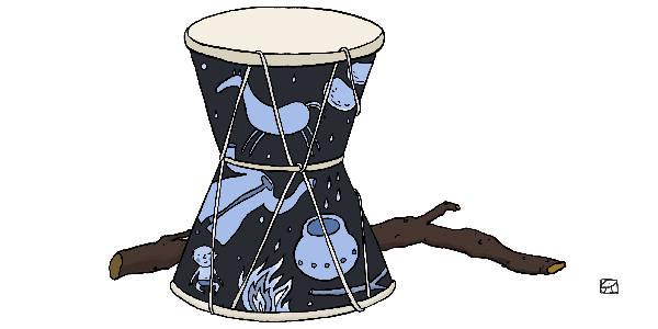 'The Drum'   feat. Shankar Vedantam