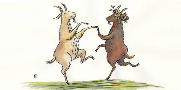 'The Dancing Goats'   feat. Raul Esparza