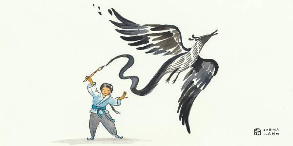 Encore: The Enchanted Paintbrush feat. Phillipa Soo