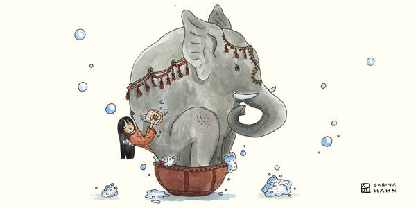 The Elephant's Tub feat. Analeigh Tipton and Stephen Tobolowsky