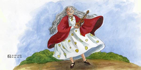 The Fantastic Fiddle feat. Adam Irigoyen