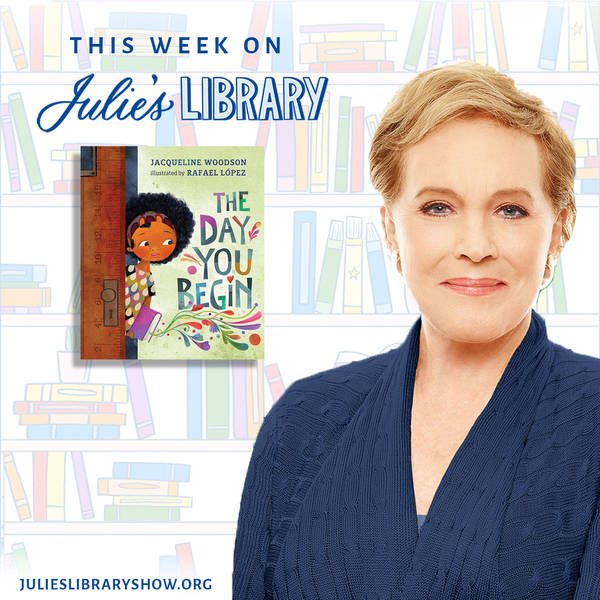 Circle Round Presents: Julie's Library