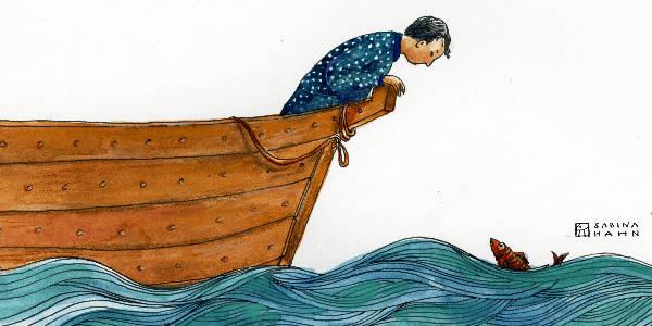 The Fishermen's Leftovers feat. Marc delaCruz