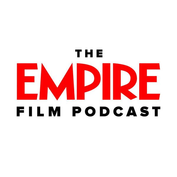 The Empire Film Podcast image