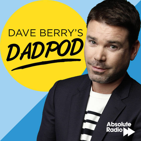 Dave Berry's Dadpod image