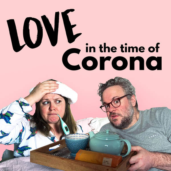 Love In The Time Of Corona image