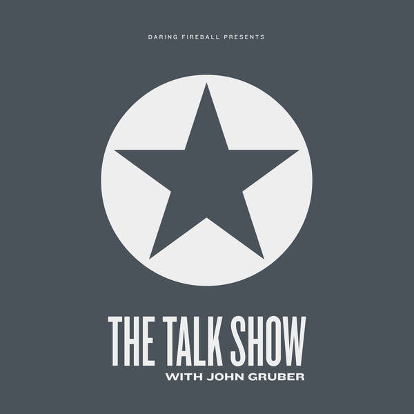 The Talk Show With John Gruber image