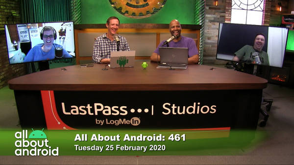 AAA 461: Dumbing Down of Android