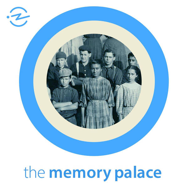 the memory palace image
