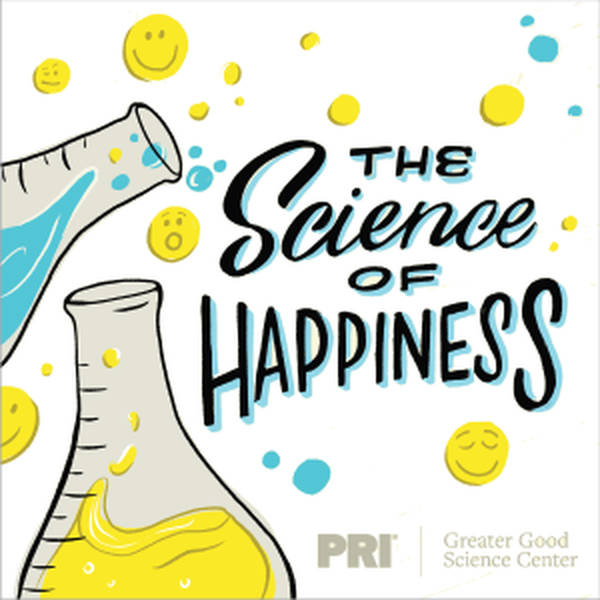 BONUS: The Science of Happiness at Work