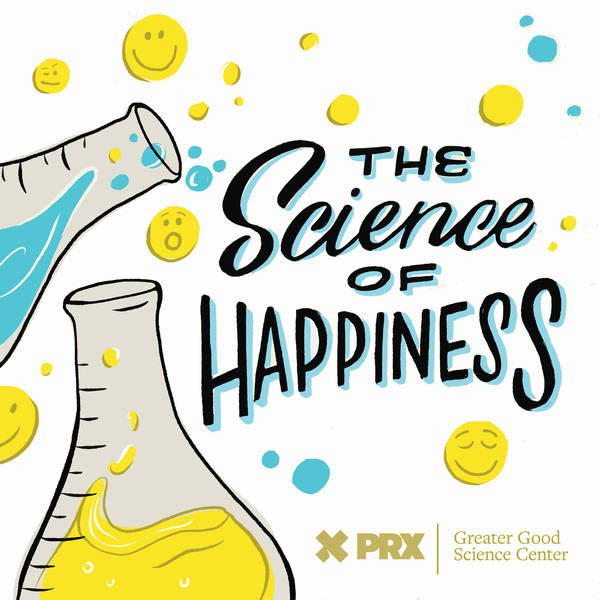 The Science of Happiness image