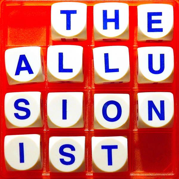 The Allusionist image