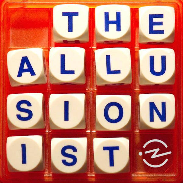 The Allusionist image