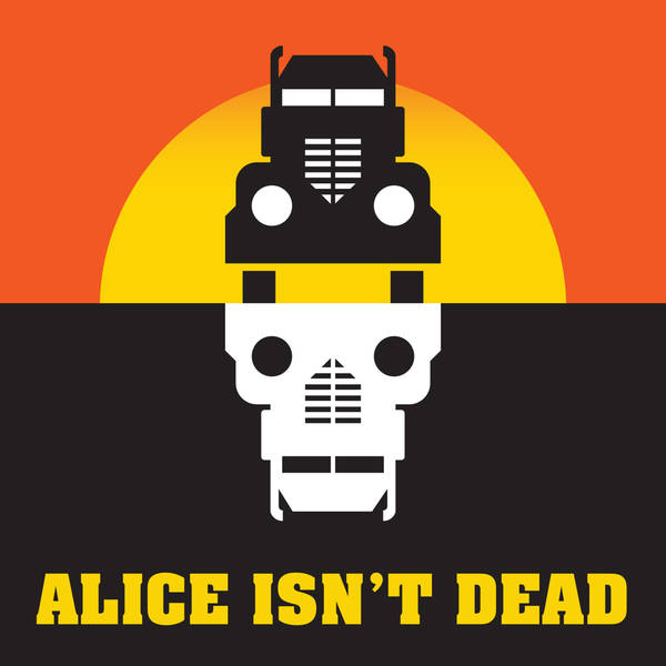 Alice Isn't Dead image