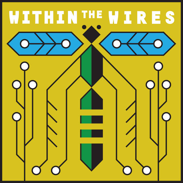 Within the Wires image
