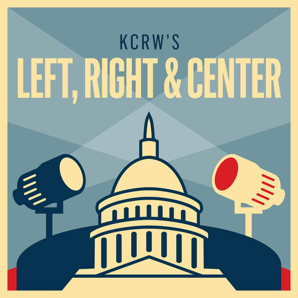 Left, Right & Center image