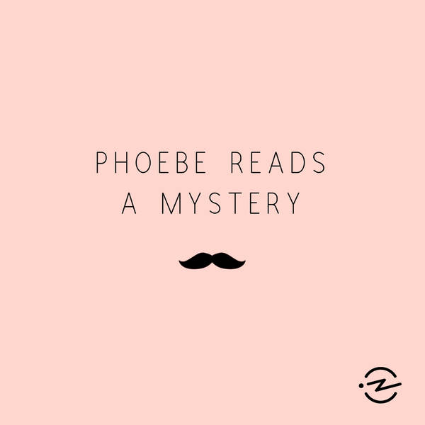 Phoebe Reads a Mystery image