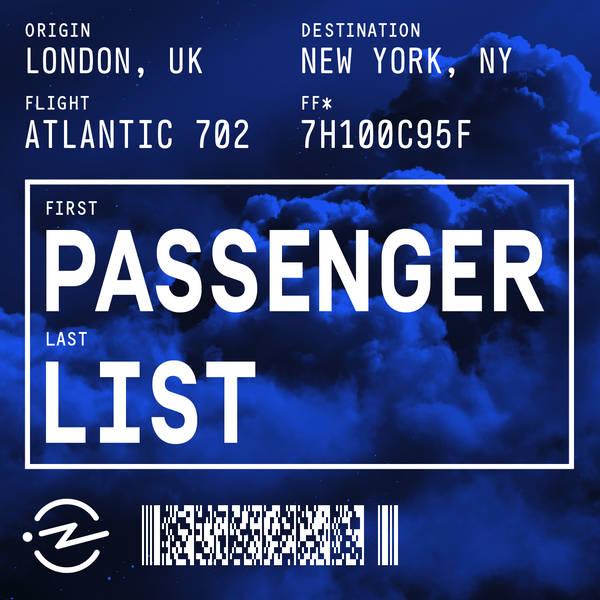 Passenger List image
