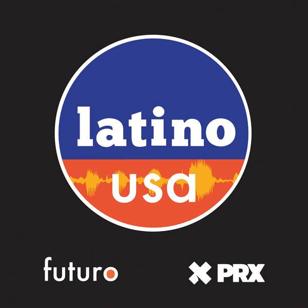 Latino USA image