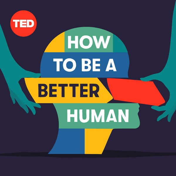 How to Be a Better Human image