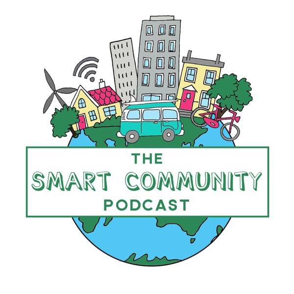 The Smart Community Podcast image