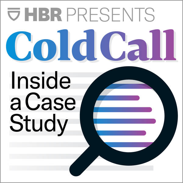 Cold Call image