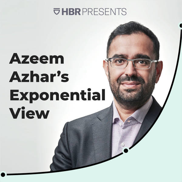 Exponential View with Azeem Azhar image