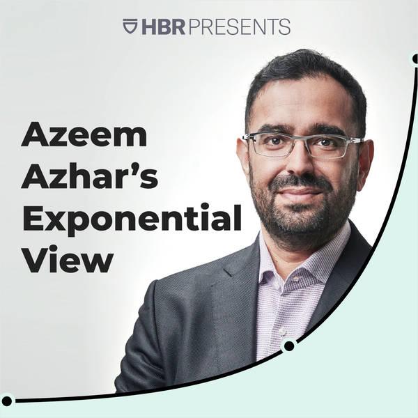 Azeem Azhar's Exponential View image