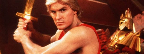 Episode 35: Flash Gordon