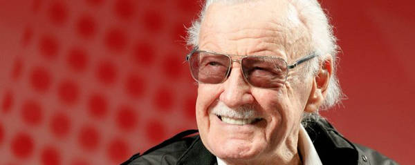 Minisode: Stan Lee Tribute