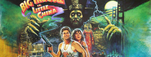 Episode 87: Big Trouble in Little China