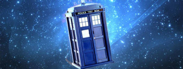 Episode 6: Doctor Who – A Beginner's Guide