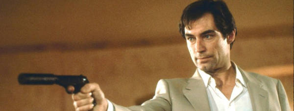 Episode 72: Licence to Kill