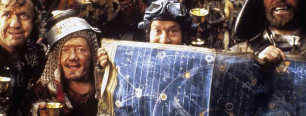 Episode 75: Time Bandits