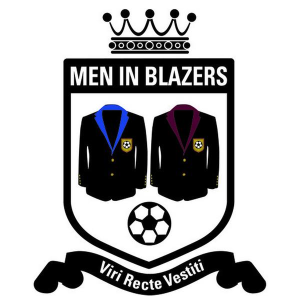 Men In Blazers image