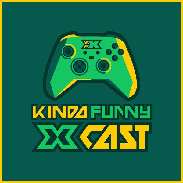 Kinda Funny Xcast - An Xbox Podcast image