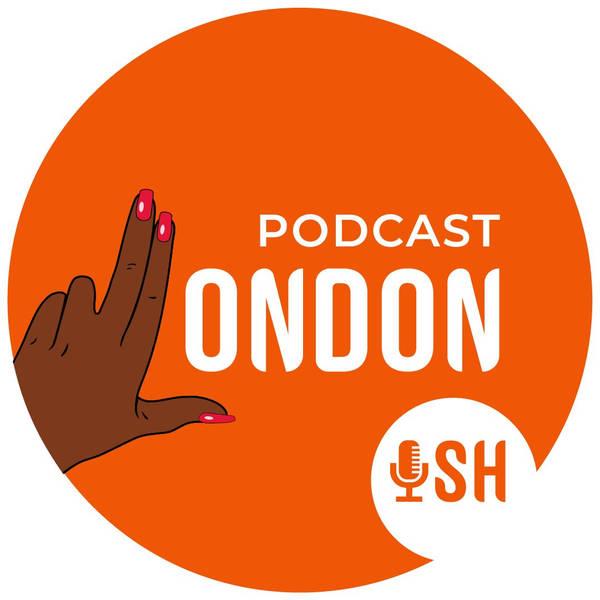London-ish Podcast image