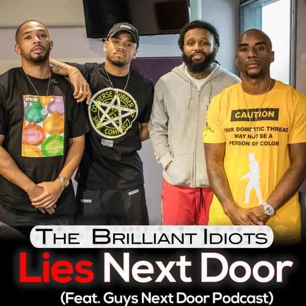 Lies Next Door (Feat. Guys Next Door Podcast)