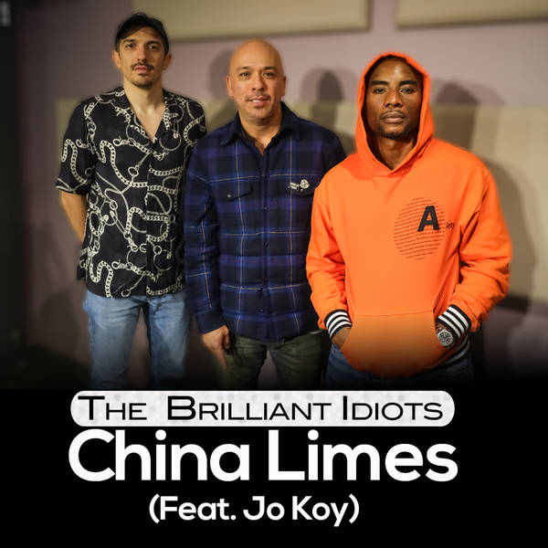China Limes (Feat. Jo Koy)