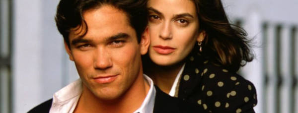 Episode 10: Lois and Clark – The New Adventures of Superman