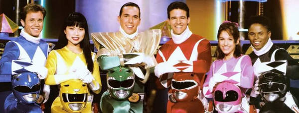 Episode 21: Power Rangers