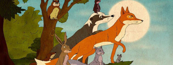 Episode 59: The Animals of Farthing Wood