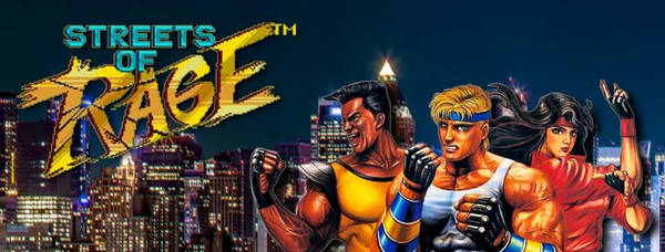 Episode 74: Streets of Rage