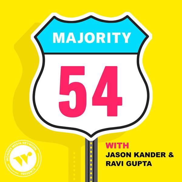 Majority 54 image