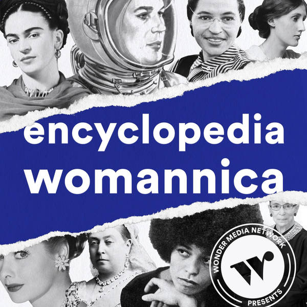 Encyclopedia Womannica image