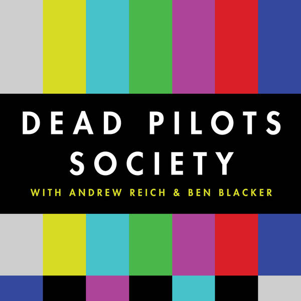 Dead Pilots Society image