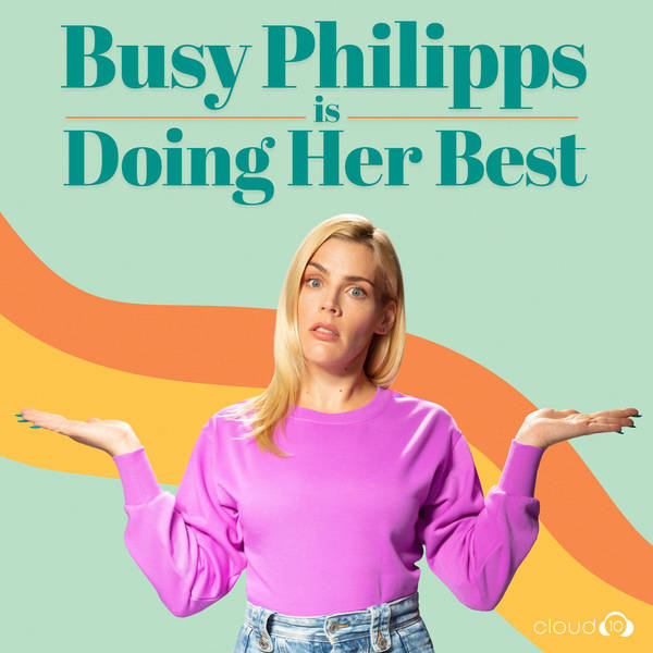 Busy Philipps is Doing Her Best image